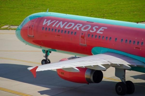 У львівському аеропорту через пробите колесо літака затримали рейс до Анталії