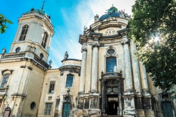 Львівський музей історії релігій відреставрують за ₴20 млн