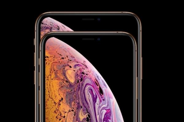 Працівники Львівської митниці вилучили новенькі смартфони iPhone XS на майже 300 тисяч гривень