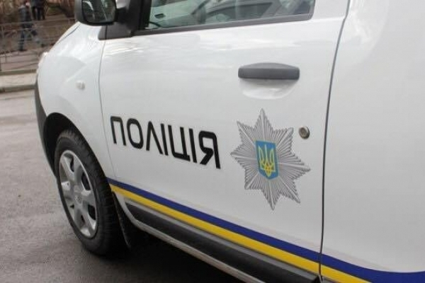 На Жовківщині поліцейські викрили зловмисника, причетного до викрадення «Крайслера»