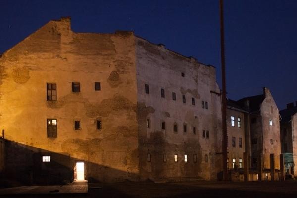 Містична тюрма у Львові, від якої мурашки по шкірі
