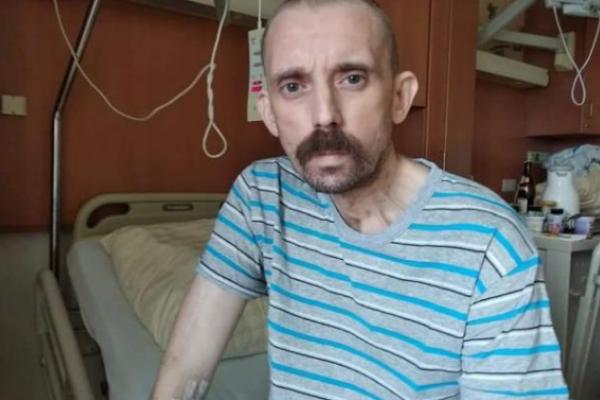 Завтра на Личакові поховають військового, який помер у Києві