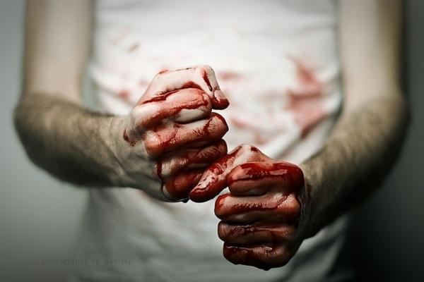 Жахливе вбивство на Львівщині: чоловік забив до смерті свою співмешканку