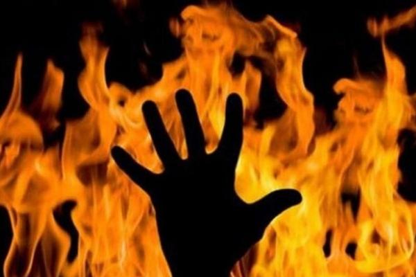 На Львівщині спалахнула пилорама