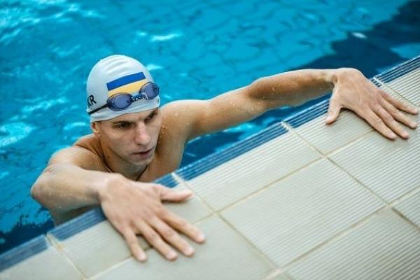Львів'янин Богдан Оксентюк виборов друге місце на міжнародних змаганнях «Ігри нескорених» (Відео)