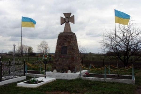 На Львівщині з почестями перепоховають вояків Української Галицької армії