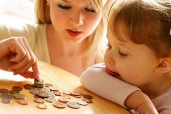 Львівщина отримала на виплати допомоги дітям-сиротам 1,8 млн. гривень