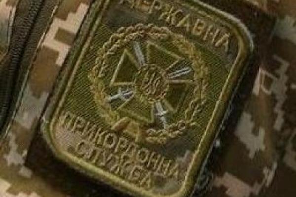 Біля Шегинь на Львівщині затримали двох таджиків