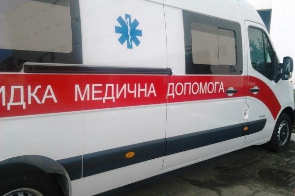 У Львові жінка померла у маршрутці
