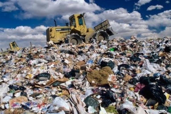 На Львівщині продовжують виявляти незаконні смітники