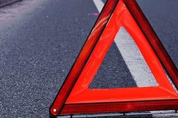 На Львівщині зіткнулися патрульний автомобіль і маршрутка