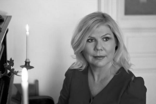 Померла відома львівська письменниця та науковець
