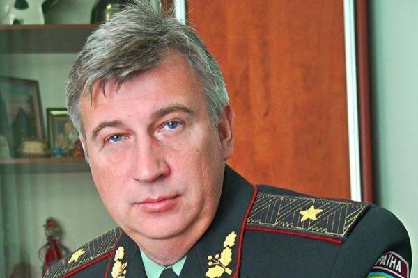 На 57-му році життя перестало битися серце начальника Головного управління ДСНС України Львівській області