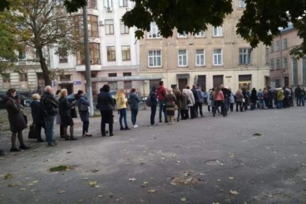 У Львові зареєстрували петицію щодо недопущення підвищення ціни на проїзд