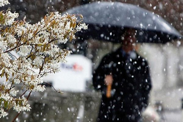 На Львівщині очікується стрімке погіршення погодніх умов