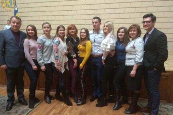 Кращі студенти на Львівщині отримали обласні премії