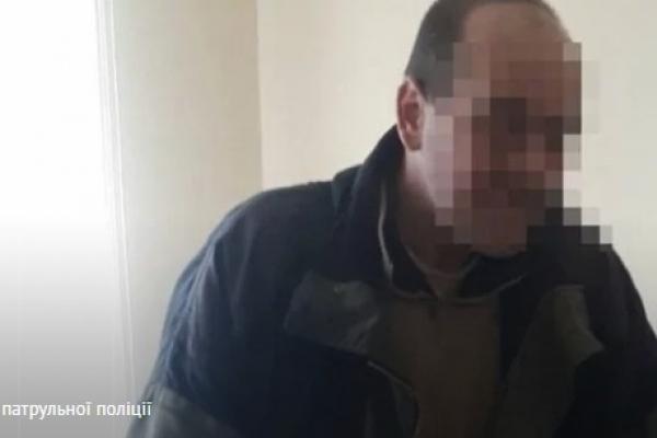 У Львові затримали підозрюваного у вбивстві