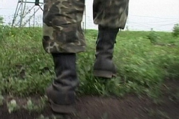 На Львівщині звільнили від відбування покарання дезертира