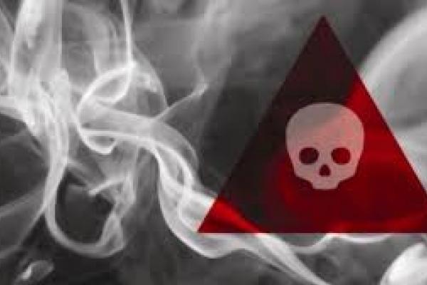 На Пустомитівщині двоє мешканців отруїлися чадним газом