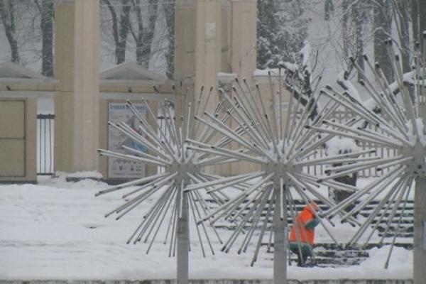 Міськрада Львова профінансувала Парк культури на 150 тисяч