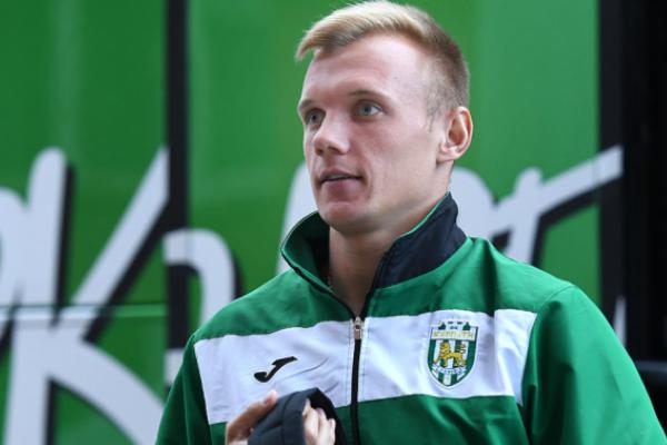 Бородай припинив співпрацю зі львівськими «Карпатами»