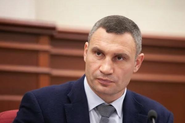 Кличко: Київ – чемпіон з ремонту доріг в Україні