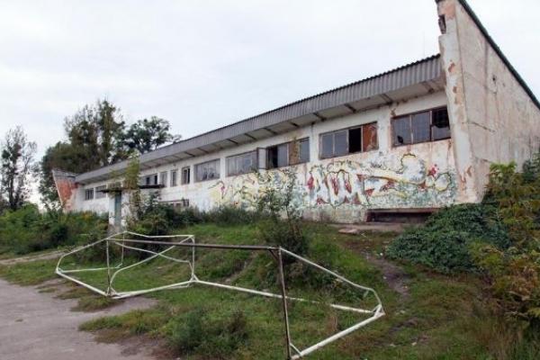 У Львові відновлять стадіон «Торпедо» 3f389d97297b3