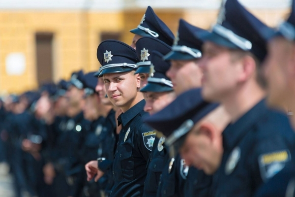 Правоохоронці назвали найбільш небезпечні місця у Львові під час свят