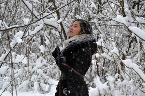 Львів'янка Ліля Сокол розповіла, чому українці за кордоном назавжди залишаються заробітчанами