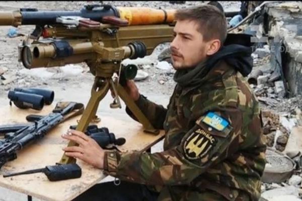 На Донбасі загинув молодий український військовий з Львівщини (Фото)