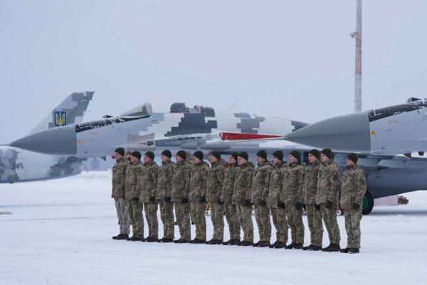 Львівський авіазавод виконав оборонне замовлення