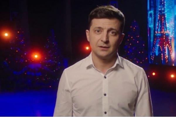 Зеленський на старті своєї президентської кампанії вдався до брехні, - блогер