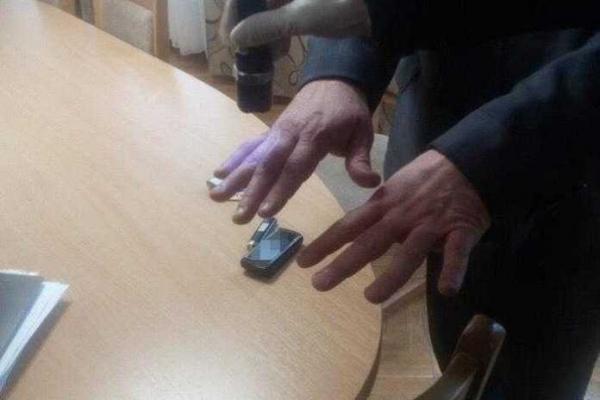 На Львівщині суд обрав цілодобовий домашній арешт голові Сокальської РДА (Фото)
