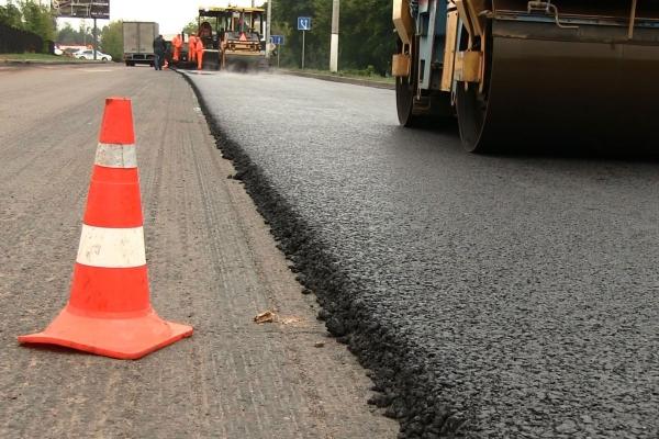 На Львівщині модернізують дороги на 2 млн євро