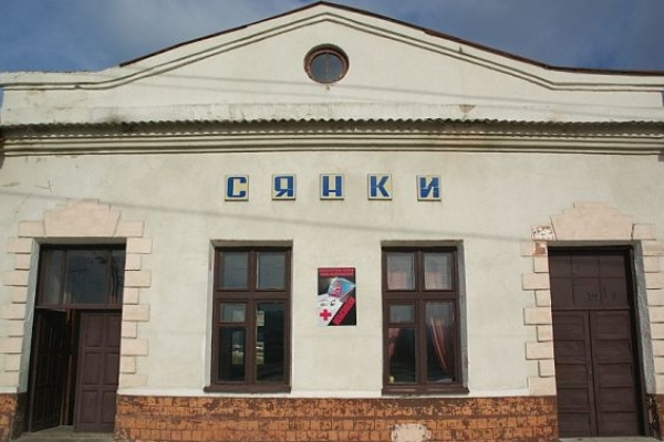 На Львівщині відкриють відновлений вокзал