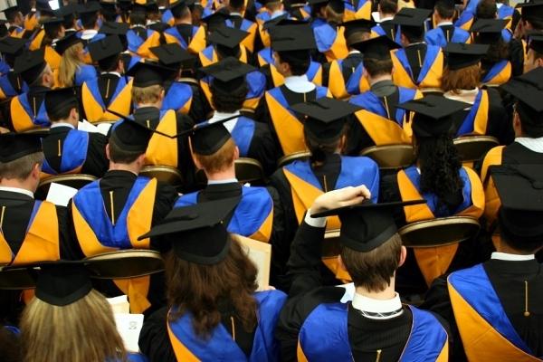 На Львівщині продовжує зменшуватися кількість студентів