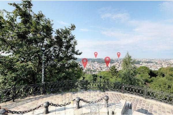 Які музеї Львівщини можна відвідати онлайн