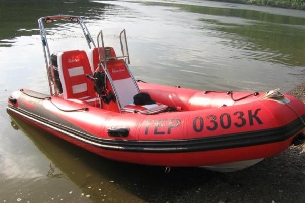 На Львівщині чоловік вкрав човен за 23 тисячі гривень