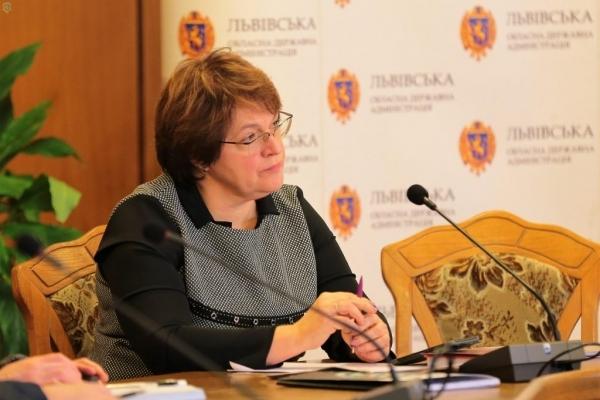 Кір наступає: кількість захворювань на Львівщині не знижується
