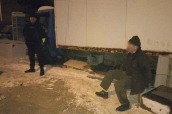 У Львові чоловіку на вулиці прострелили ногу