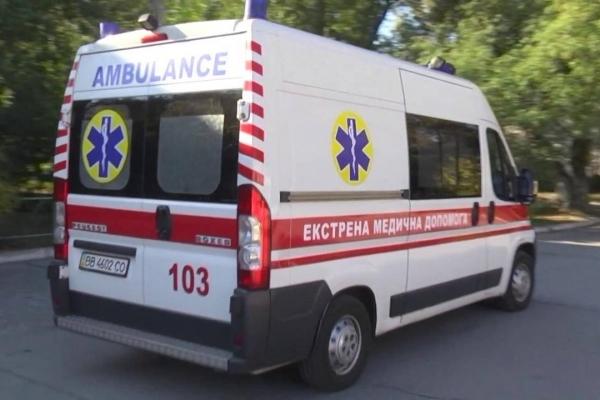 У Львові чадним газом отруїлися шестеро людей