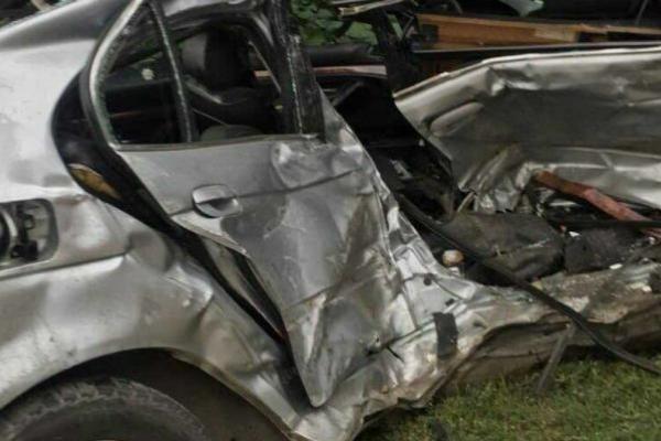 На Львівщині сталося майже півсотні аварій