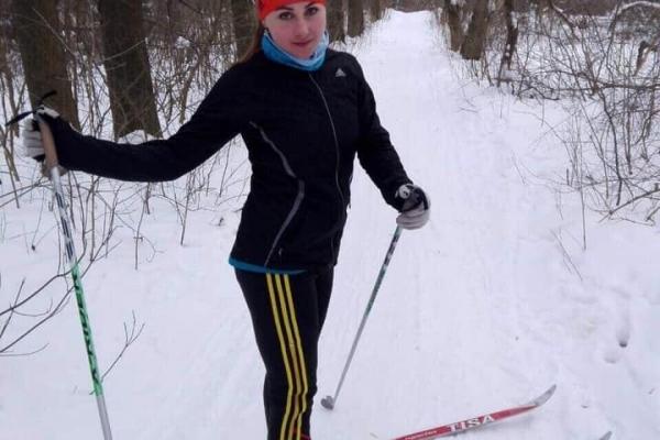 Поблизу Львова під час пробіжки зникла молода спортсменка
