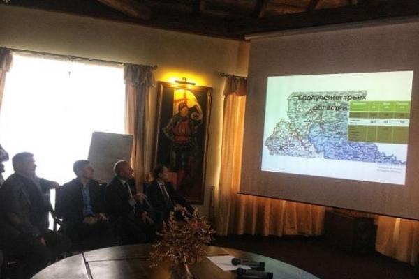 Львівщина розвиватиме туризм спільно зі сусідніми областями