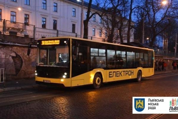 В електротранспорті Львова можна буде розрахуватись через SMS та bluetooth