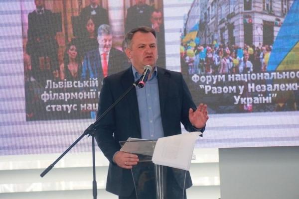 На Львівщині відкрили рекордну кількість шкіл