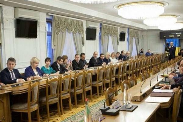 У Києві скасували вердикт суду на Львівщині