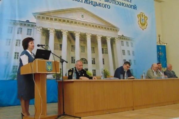 На Львівщині побудують кооперативний завод із переробки молока