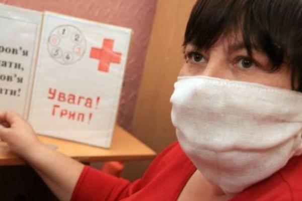 На Львівщині зафіксували вже другу смерть від грипу