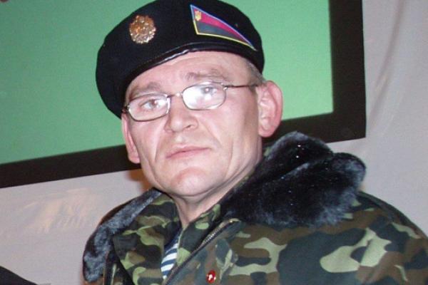 У зоні ООС загинув військовий із Львівщини